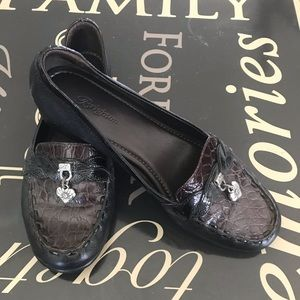 EUC Brighton shoes